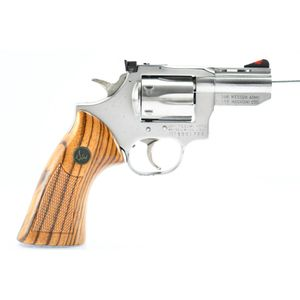 1980's Dan Wesson, Model 715 VH Stainless, 357 Mag Cal., Revolver SN - S001783