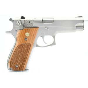 1986 Smith & Wesson, Model 639, 9mm Luger Cal., Semi-Auto, SN - TAL8779