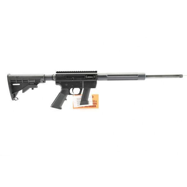 JRC, TAKEDOWN GEN3, 9mm LUGER - 17″ BBL., 17RD GLOCK MAG