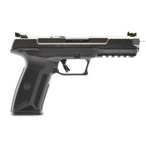 RUGER-57 PISTOL 16401, 5.7x28mm, 4.94in., 20+1
