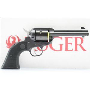 RUGER, WRANGLER 2002 SINGLE-ACTION, 22 LR, REVOLVER