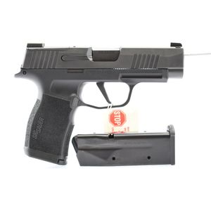 Sig Sauer, 365XL-9-BXR3, 9mm Luger