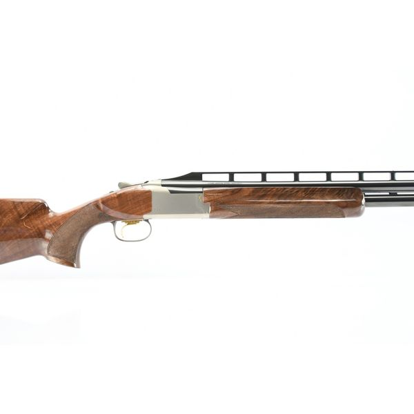 Browning Citori 725 Trap, 12 Gauge, Over/ Under