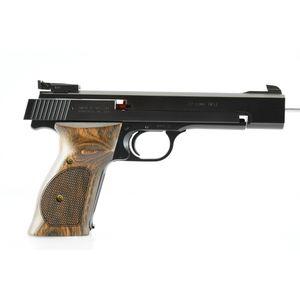 Smith & Wesson, Model 41, 22 LR Cal., Semi-Auto