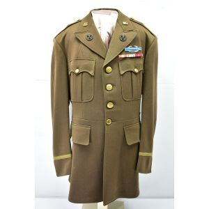 US Army Brown Tunic