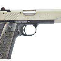 Browning 1911-22 Black Label Gray 22 LR