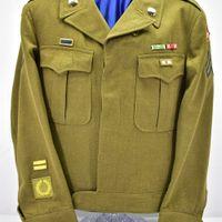 """US Army """"IKE"""" Jacket"""