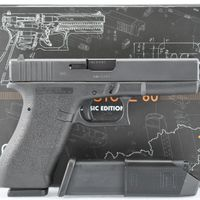 """New Glock P80 Gen 1 9mm """"Special Classic Edition"""""""