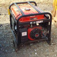 Predator 6500W Generator, never used