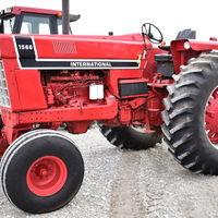 1976 IHC 1566 - (319) 750-5865