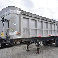 1998 Dorsey trailer - Augusta Farmers Coop (217) 392-2184