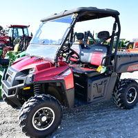 2013 Polaris Ranger 4X4 - (217) 440-4780