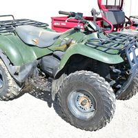 Kawasaki Prairie - (217) 645-3204