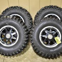 26X9R12 ATV tires