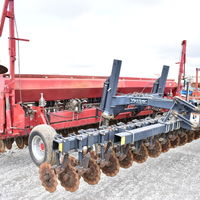 IHC 5400 drill w/ Yetter no-till - Roger White (217) 242-5291