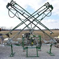 Great Plains 60' sprayer boom - (217) 430-5282